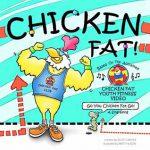 Chicken Fat by Scott Drayer