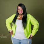 Super Spots by Nakeyia Jones