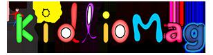 Kidoliomag Logo