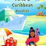 Aria's Caribbean Vacation by D. Preyor