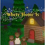 Where Home Is By Svitlana Long