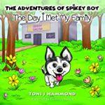 The Adventure Of Spikey Boy By Toni J Hammond