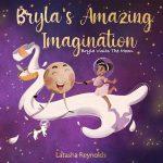 Meet Our Fabulous Author Latasha Reynolds