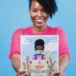 Meet Our Fabulous Author Elena Grant