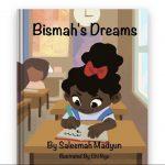 Meet Our Fabulous Author Saleemah Madyun
