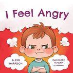 I Feel Angry By Aleks Harrison