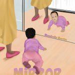Mirror By Moashella Shortte