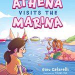 Athena Visits The Marina By Gino Cafarelli