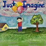 Just Imagine by Sharon Giannini