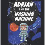 Adrian and the washing machine By Gabriela Charatsari