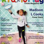 KidlioMag June Edition