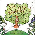 Selah The Peach By Susan Chodakiewitz