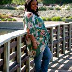 Meet Our Fabulous Author Amber Nichole