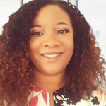 Meet Our Fabulous Author Kimberly Davis-Peters