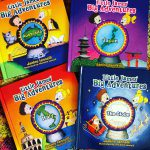 Little James' Big Adventures: Japan by Janine Iannelli