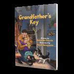 Grandfather's Key by Amanda Dauvin