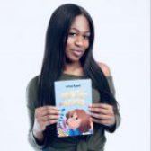 Meet Our Fabulous Author Erica Asare
