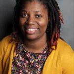 Meet Our Fabulous Author Elisabeth Budd-Brown