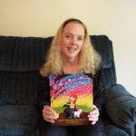Meet Our Fabulous Author Aimee C. Trafton