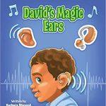 David's Magic Ears by Barbara Marie Hinyard