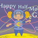 The Happy Half-Moon Girl by Jennifer Maher