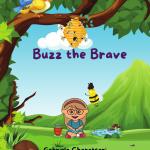 Buzz the Brave by Gabriela Charatsari