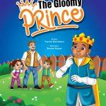 The Gloomy Prince by Yazmin Derrickson