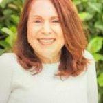 Meet Our Fabulous Author Sharon Joffey