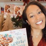 Meet Our Fabulous Author Danielle Marietta