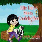 Ellie Fairy Meets Cordelia Bee By Claudia Gouveia