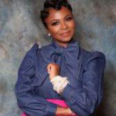 Meet Our Fabulous Author  Juanda Ruth Bryant
