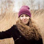 Meet Our Fabulous Author Mariam Shapera