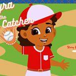 Myra the Good Catcher by K.H. Core