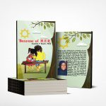 Because of H.E.R. by Jamilah F. Bashir
