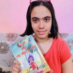 Meet Our Fabulous Author Saiyanshi