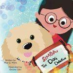 Simba, the Dog Detective by Rica Misra