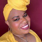Meet Our Fabulous Author Tasha Michelle