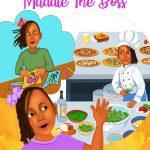 Maddie The Boss by Nicole D Little Bradley