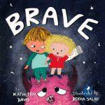 Brave by Kathleen Davis