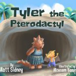 Tyler the Pterodactyl by Matt Sidney