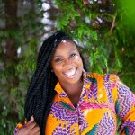 Meet Our Fabulous Author  Modinat Ogunnaike