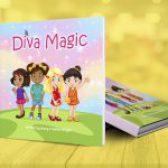 Diva Magic by Nancy Franklin-Wright